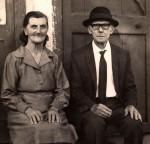 O casal viajante, Elizabeth e Antônio Piovesan